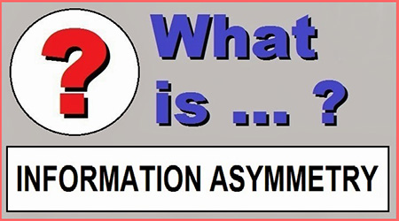 Asymmetry Information