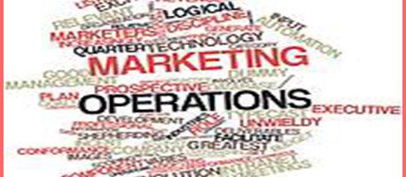 Market operation